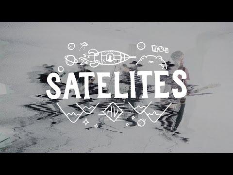 Hércules Vigila - Satélites
