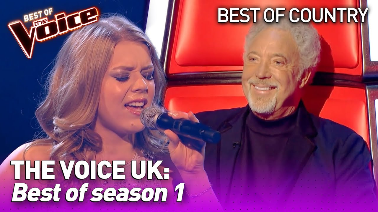 Download The best of The Voice UK Season 1 | #THROWBACK