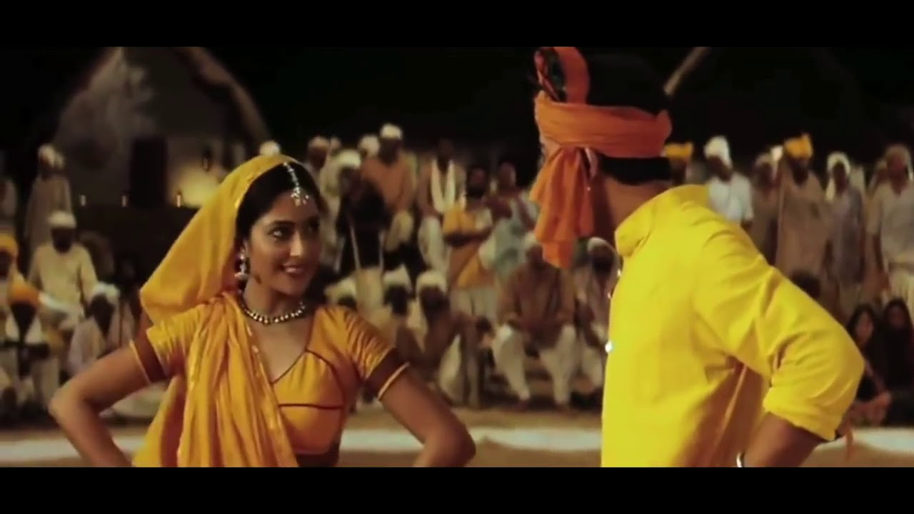 Radha Kaise Na Jale Lagaan Hindi Instrumental Group Mp3 MB
