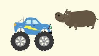 Hupi-Hup - alle Folgen mit den Tieren