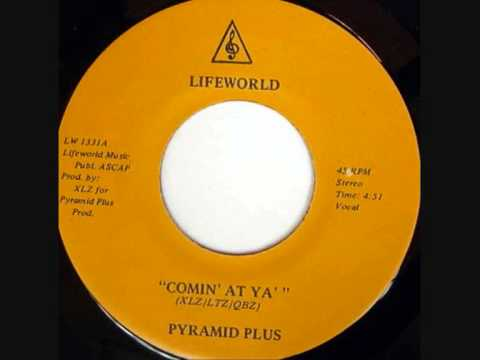 Pyramid Plus  -  Comin' At Ya.wmv