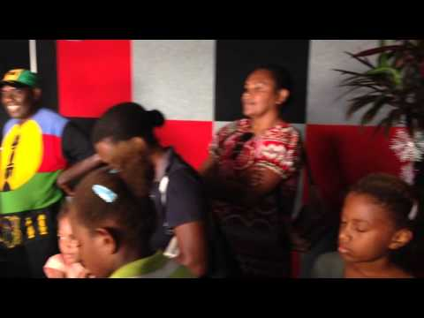 Radio Fiji - 3
