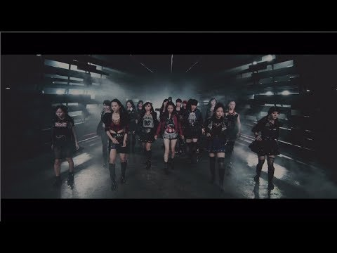 【MV】Escape (Short Ver.) / SKE48[公式]