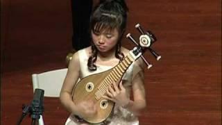HD 王惠然 《春到沂河》 柳琴協奏 LiuQin Concerto 邱于珊