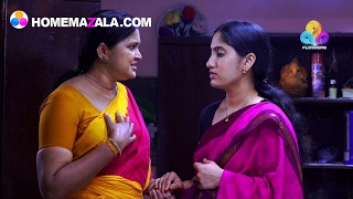 Rathrimazha EP-96 Malayalam Serial Flowers TV
