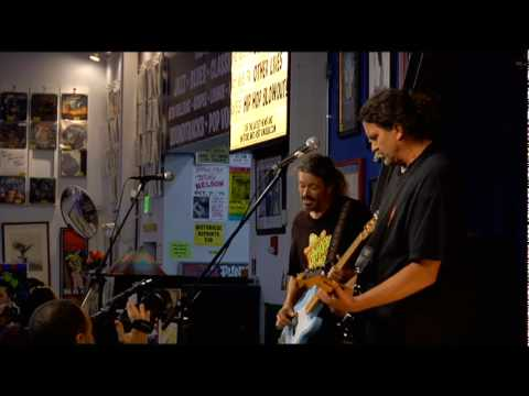 Meat Puppets - Oh, Me (Live at Amoeba)