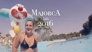 El Arenal - Mallorca adventure