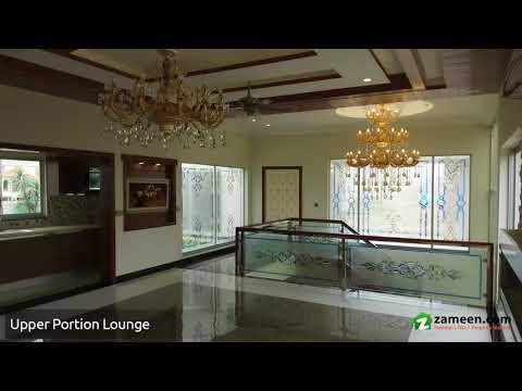 1 KANAL BRAND NEW LUXURY BUNGALOW FOR RENT IN BLOCK H PHASE 6 DHA LAHORE