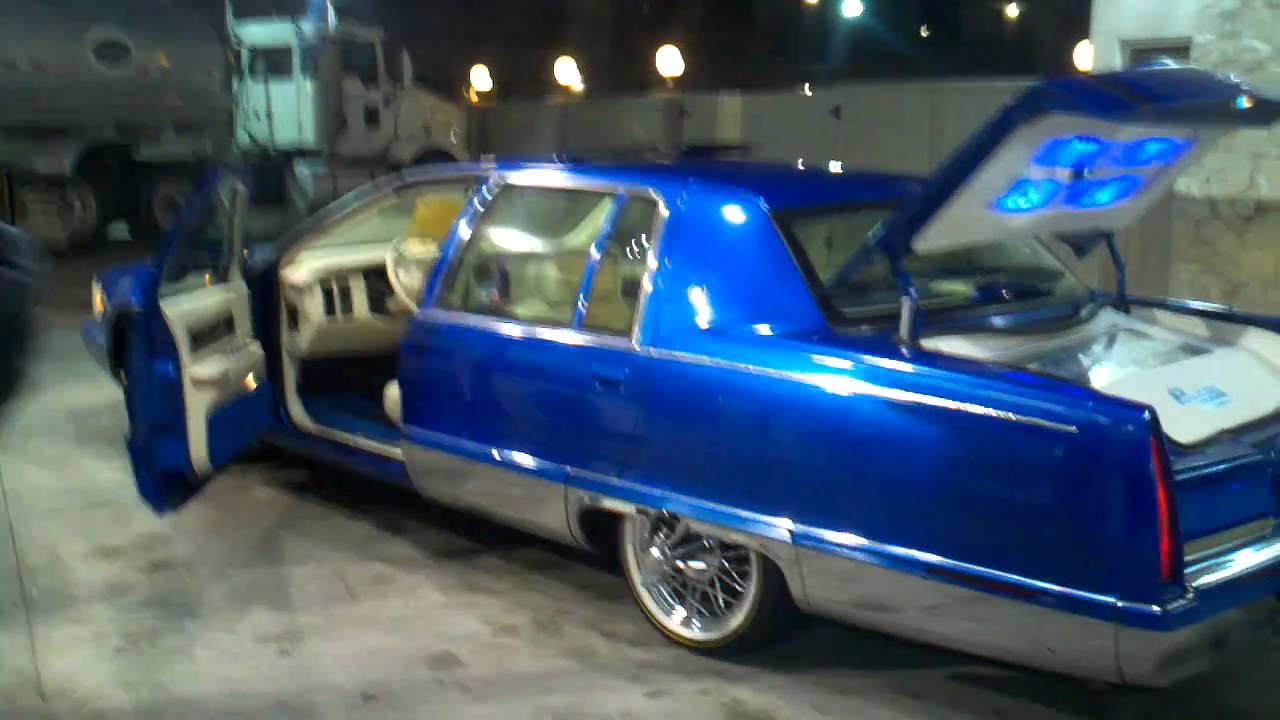 Northside Blue Line Studewood N Acres Home Pt2 Youtube