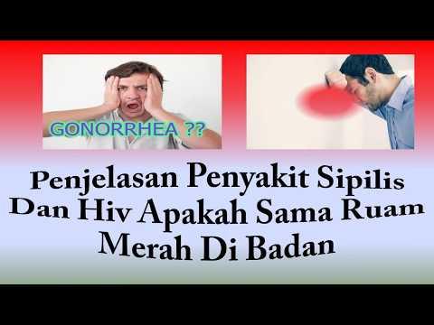 penjelasan-penyakit-sipilis-dan-hiv-apakah-sama-ruam-merah-di-badan