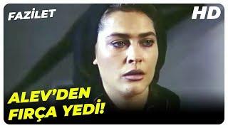 Fazilet'in, Alev Kıskançlığı Giderek Büyüyor | Fazilet Hülya Avşar Türk Filmi