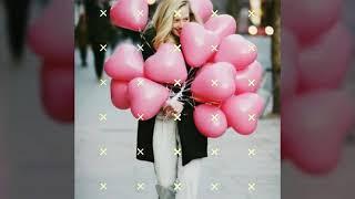 видео Воздушные шарики на 14 февраля (День св. Валентина). Доставка по Киеву.