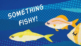 Something Fishy! [Tsuritama] [AMV]