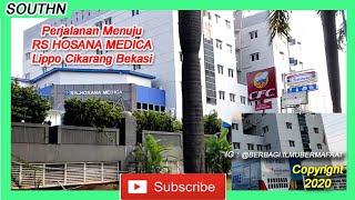 Pada tanggal 30 Oktober 1993, RS Kanker Dharmais diresmikan oleh Presiden Indonesia Bapak HM. Soehar.
