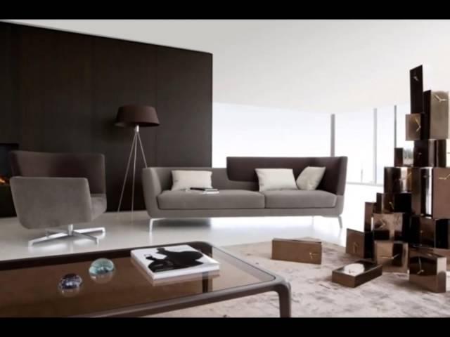 Moderne Möbel Wohnzimmer - YouTube