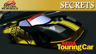 Sega Touring Car Championship [Saturn] by SEGA - Sega Racing Prototype [HD] [1080p]