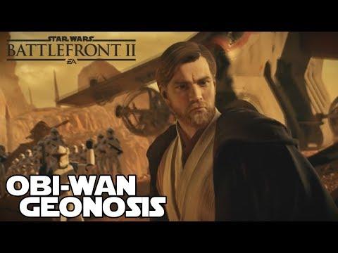 Toda la informacion de Geonosis - Star wars Battlefront 2 - Jeshua Revan thumbnail
