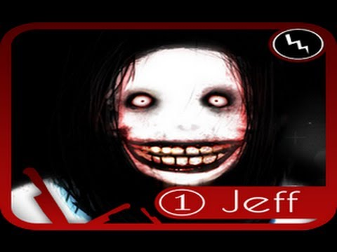 Jeff The Killer: Nightmare - ищем убийцу на Android ( Review)
