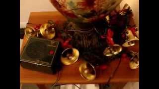 Mr Christmas bells