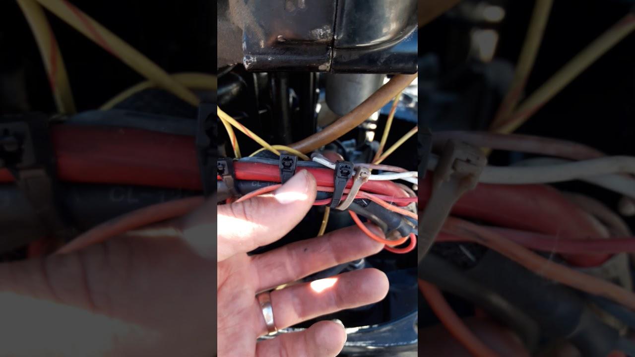 medium resolution of mercury switch box wiring 3322986 2 of 3 youtube mercury switch box diagram