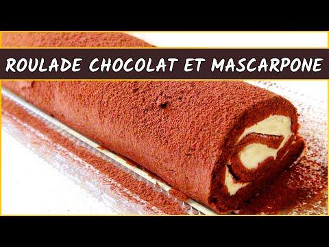recette-de-la-roulade-au-chocolat-et-mascarpone