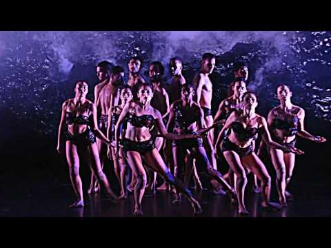 Bangarra Dance Theatre - Blak (Performance Excerpts)