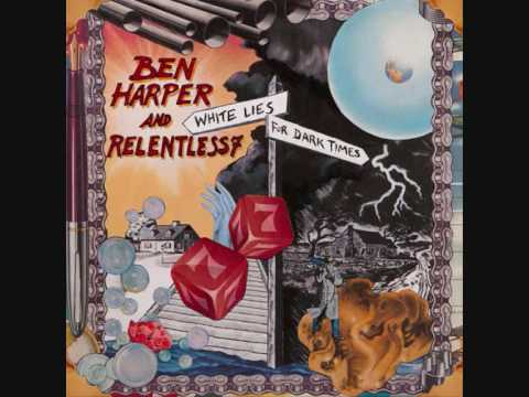 Ben Harper -Number With No Name