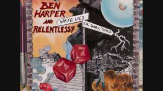 Watch Ben Harper Number With No Name video