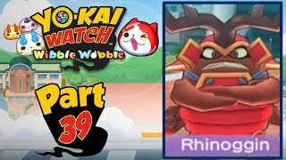 Yo-Kai Watch Wibble Wobble - Part 39 | Climbing Excellent Tower! [English Gameplay]