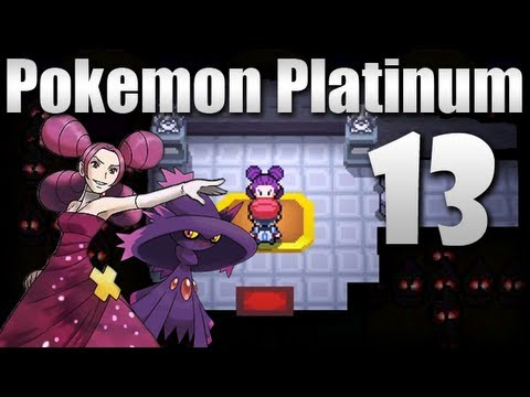 Pokémon Platinum -