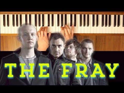 The Fray (Fall Away) [Piano Tutorial Easy]
