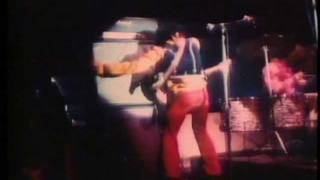 JIMI HENDRIX Plays Monterey Pop 1967 Finale - Wild Thing (w/ Lyrics)