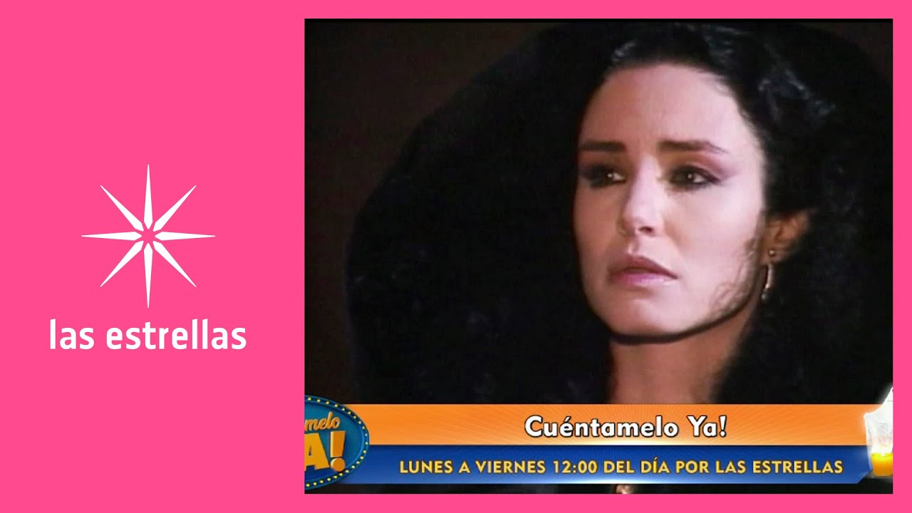 Cuéntamelo YA!: Los fenómenos paranormales de las novelas | Este miércoles #ConLasEstrellas