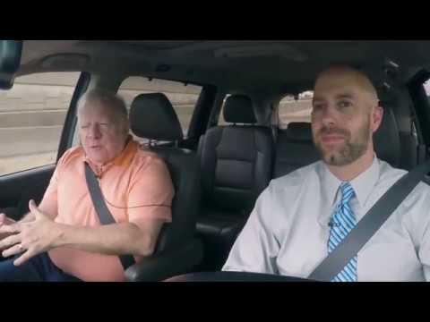Maestros in Minivans: Leonard Slatkin