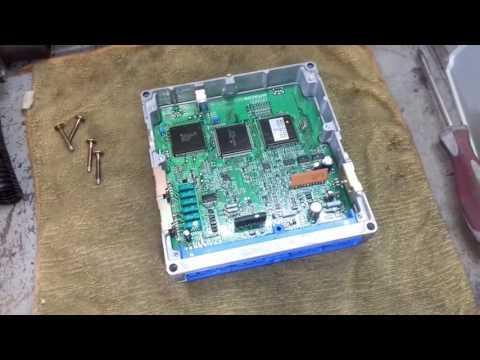 Блок управления отопителем nissan primera p12