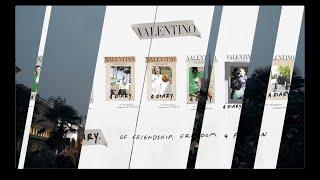 VALENTINO Milano Dicembre 2020