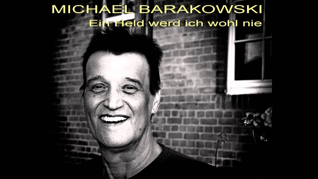 Zeit die nie vergeht michael barakowski lyrics