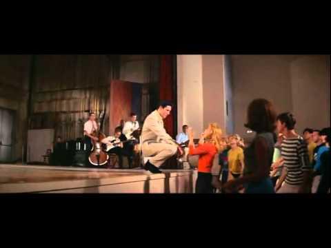 ELVIS PRESLEYC'MON EVERBODY(VIVA LAS VEGAS FILM)