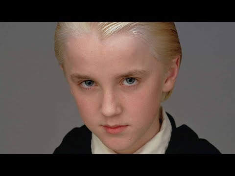 Por Qué Hollywood No Contrata a Tom Felton