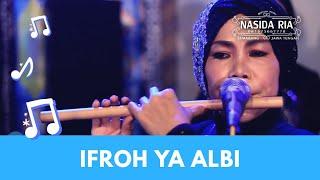 Gambar cover IFROH YA ALBI NASIDARIA