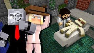 DER ROTEN BLUME AUF DER SPUR - TEIL 2 ✿ Minecraft [Deutsch/HD]