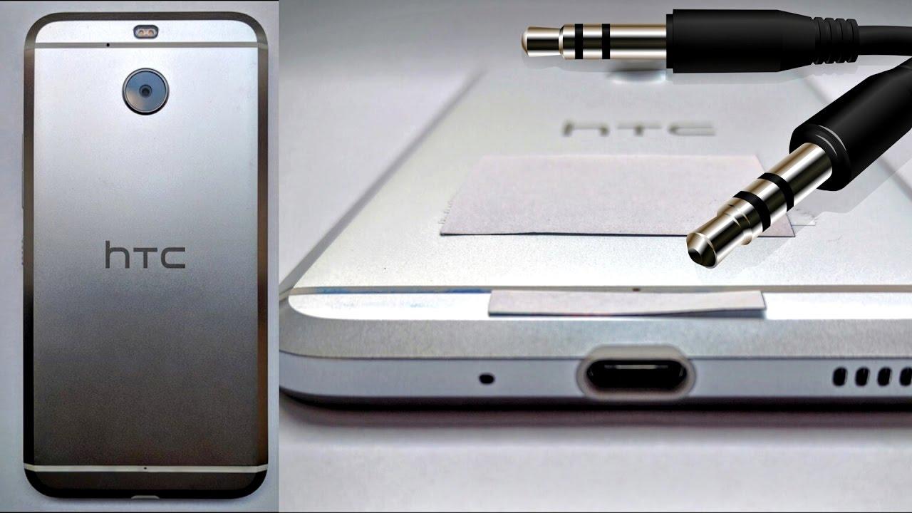 NEW HTC BOLT w/ NO HEADPHONE JACK!!!