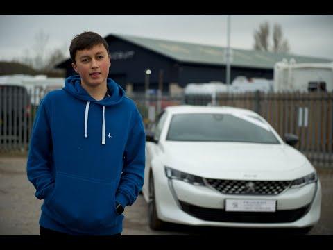 Peugeot 508 In-depth review