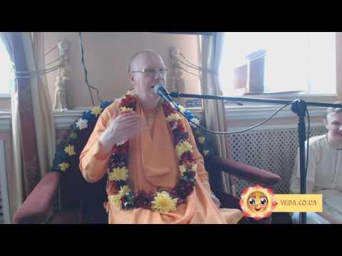 Шримад Бхагаватам 4.2.1 - Бхакти Чайтанья Свами