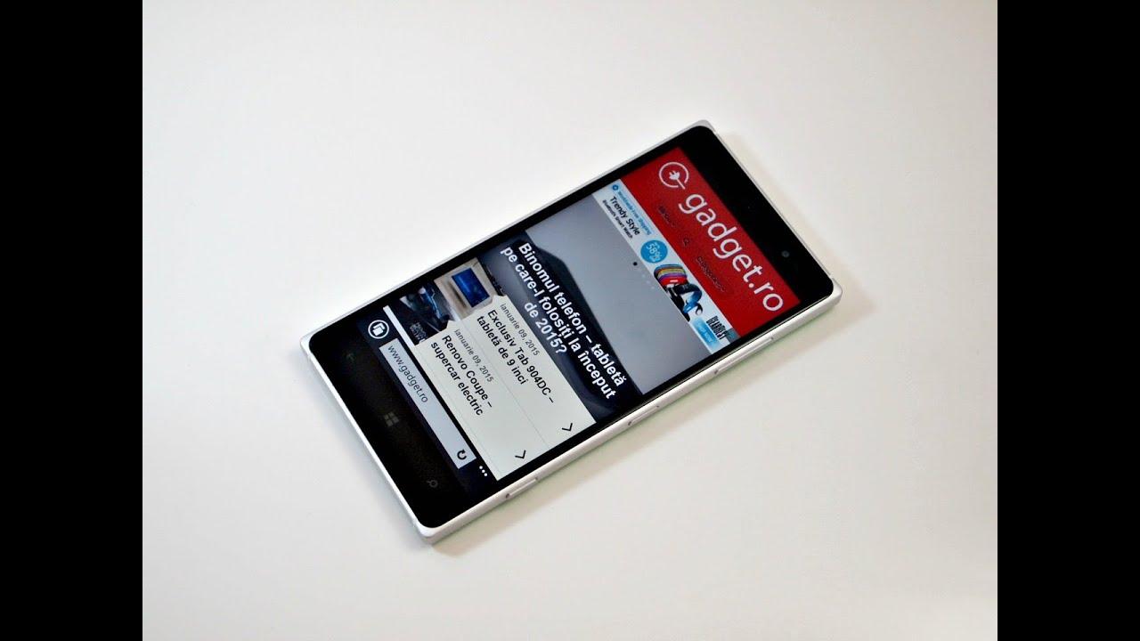 Nokia lumia 830 reviews - Nokia Lumia 830 Review Gadget Ro