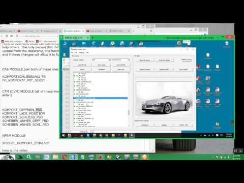 BMW E64 Coding Convertible Top Cloed_2016-09-05 18:58:11