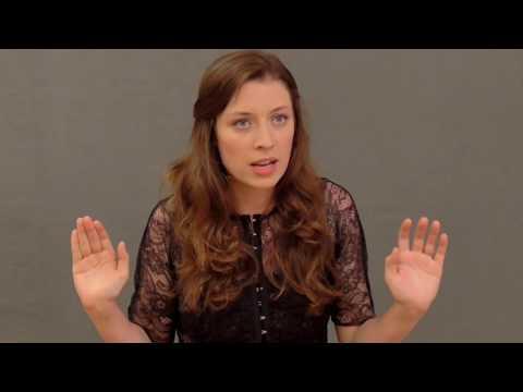 Joy McKay monologue