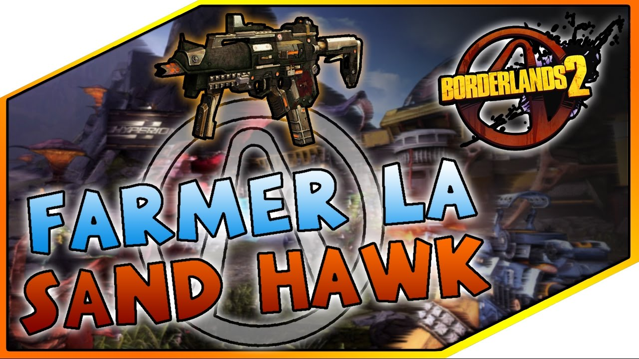 Sand hawk code | [Release] Borderlands 2 Gibbed Codes