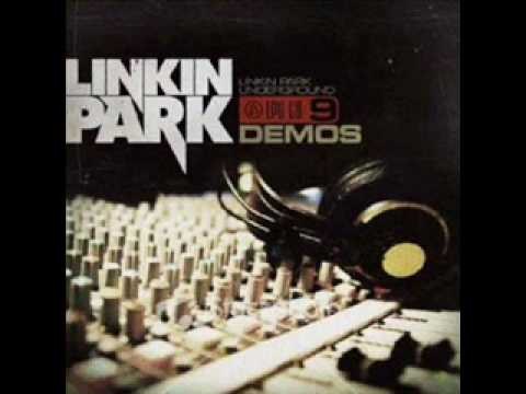 Linkin Park - Drawing
