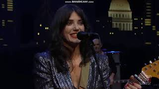 Sharon Van Etten - Every Time The Sun Comes Up (Live 2019)